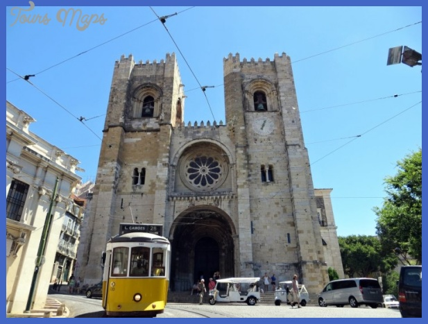 sights and attractions in lisbon 0 Sights and Attractions in Lisbon