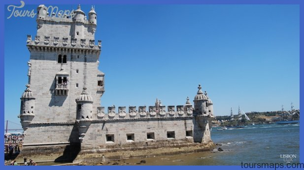 TOP 10 LISBON Attractions, Must-See Sights, Monuments and Tourist ...