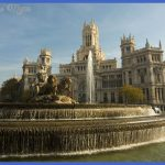 Madrid Attractions - Madrid Landmarks