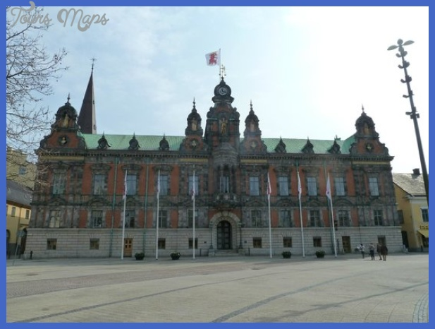 sights and attractions in malmo sweden 12 Sights and Attractions in Malmo Sweden