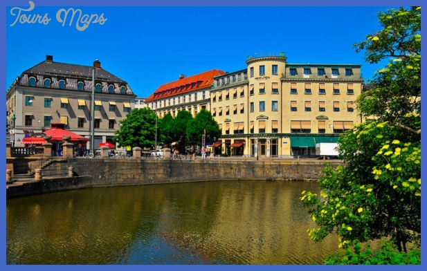 sights and attractions in malmo sweden 18 Sights and Attractions in Malmo Sweden