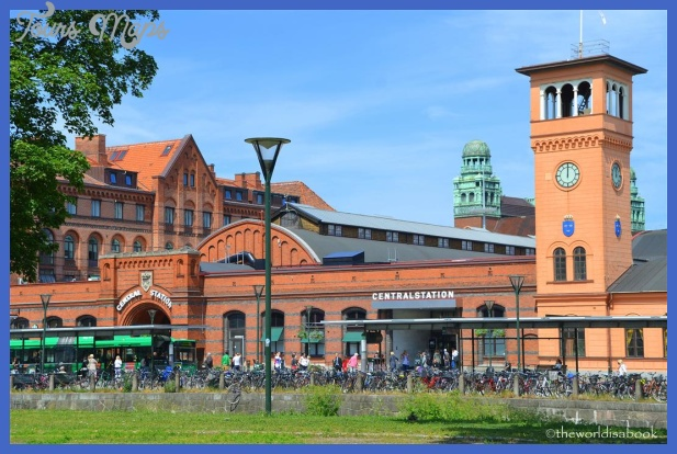 sights and attractions in malmo sweden 3 Sights and Attractions in Malmo Sweden