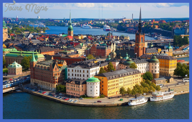 sights and attractions in malmo sweden 7 Sights and Attractions in Malmo Sweden