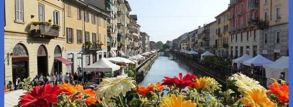 Major Tourist Attractions In Milan Italy