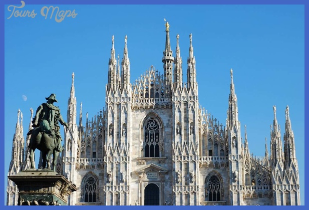 The Best of Milan in Two Days | Tripomatic