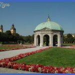 Pictures of Munich sights and attractions