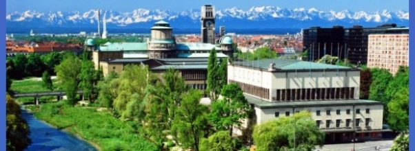 Attractions And Sights Munich Germany - eTravelTrips.com