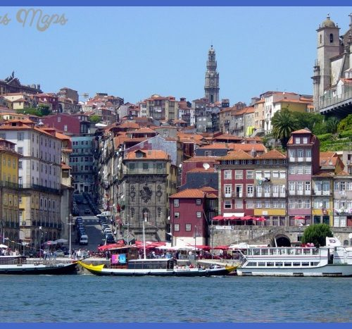 Landscape: Top 10 Tourist Attractions in Portugal