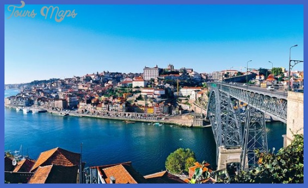 sights and attractions in porto portugal 5 Sights and Attractions in Porto Portugal