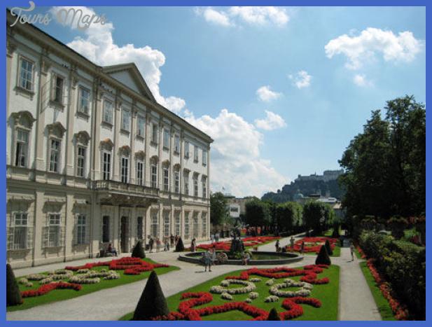 Salzburg : Sights : salzburg.info