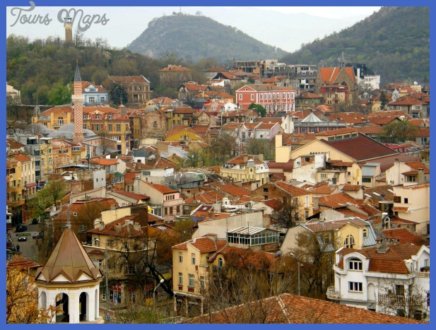Overland Diaries » Bulgaria