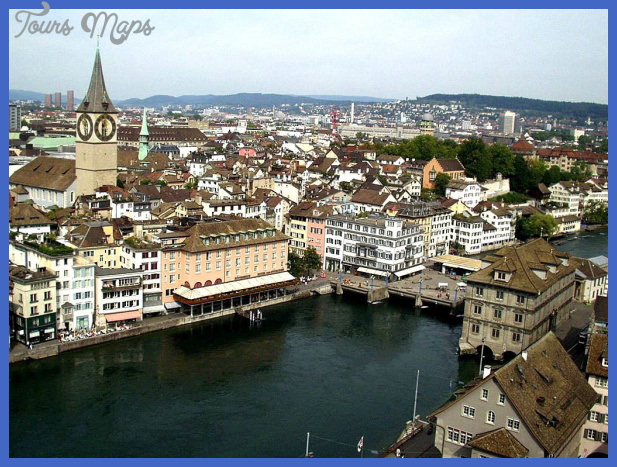 Hotels in Zurich | Best Rates, Reviews and Photos of Zurich Hotels ...