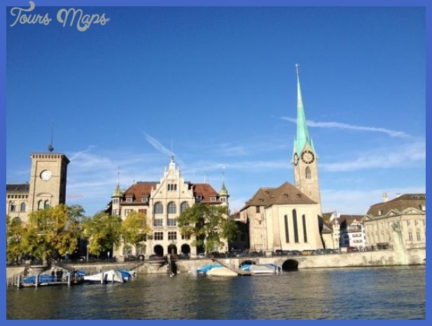 Zurich Walking Tours (Switzerland) on TripAdvisor: Hours, Address ...