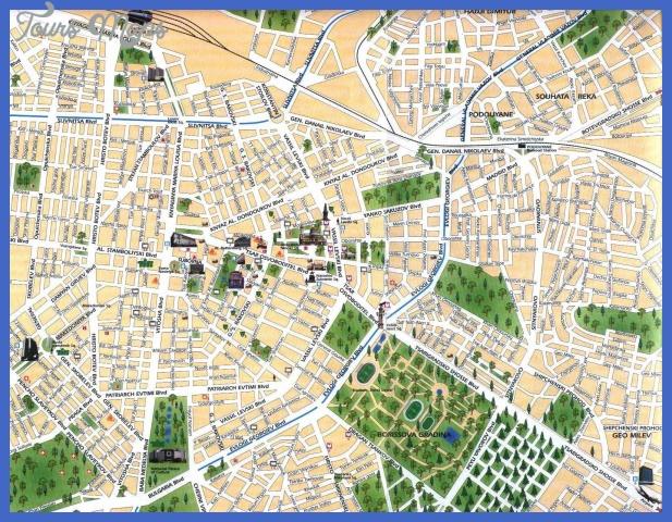 sofia map 4 SOFIA MAP
