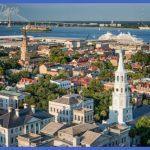 Charleston, South Carolina – Travel Guide | Tourist Destinations