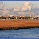 TOP WORLD TRAVEL DESTINATIONS: Charleston, South Carolina