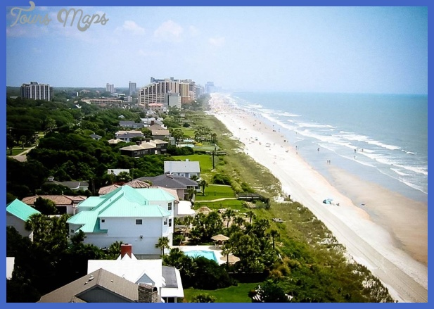 south carolina vacations 10 South Carolina Vacations
