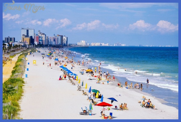 south carolina vacations 7 South Carolina Vacations
