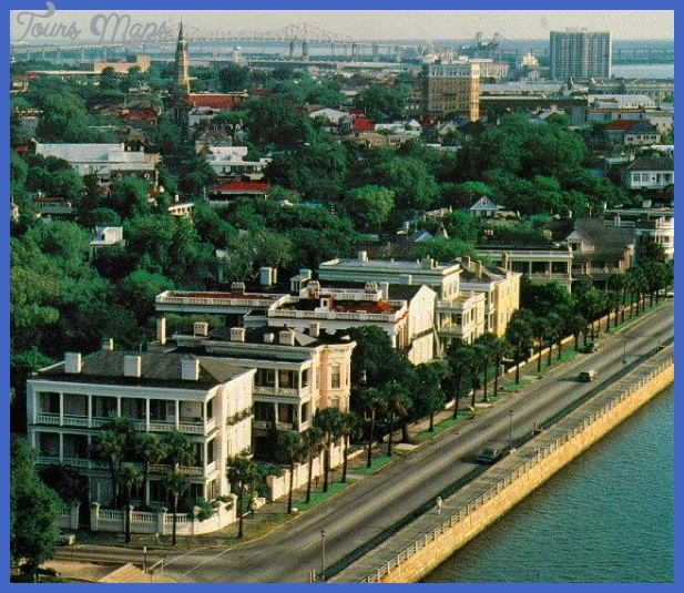 Charleston, South Carolina Pictures