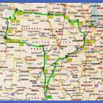 ... Minnesota-South Dakota-Nebraska-Wyoming-Colorado-Kansas-Oklahoma-Texas