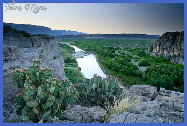 Texas Travel Guide & Tourist Information