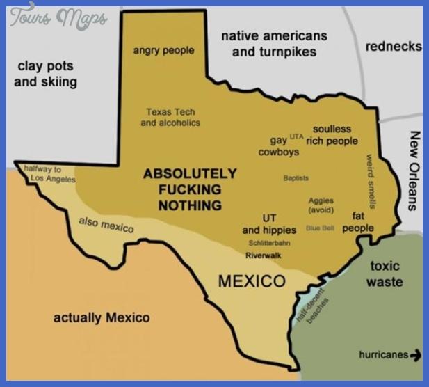 texas subway map 5 Texas Subway Map