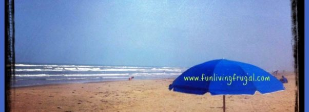 Fun ~ Living ~ Frugal !: Top 5 Texas Coastal Vacations!