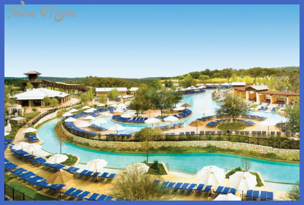 Family-Friendly Texas Resorts for Every Vacation Need - MiniTime