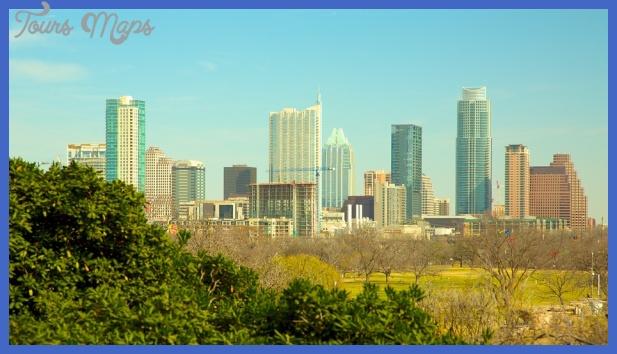 texas vacations 23 Texas Vacations