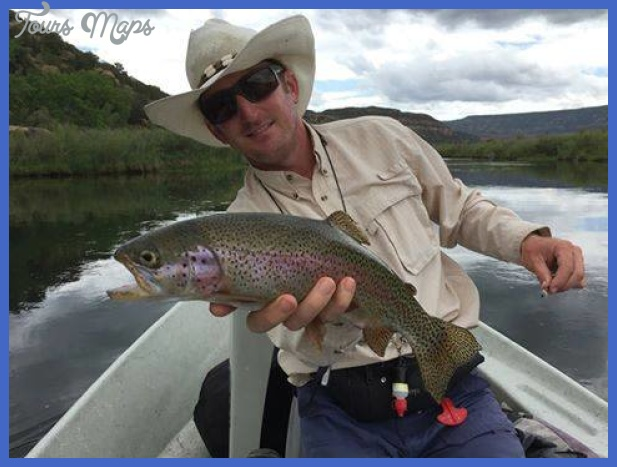 June 11, 2015 San Juan River Fishing Reports 0 Comments Chris Taylor ...