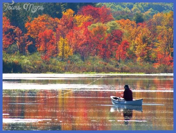 Fall Fishing ( Source )