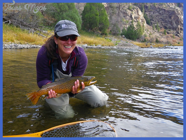 Fly Fishing the Gunnison River | Riffle and Rise Outfitters Blog