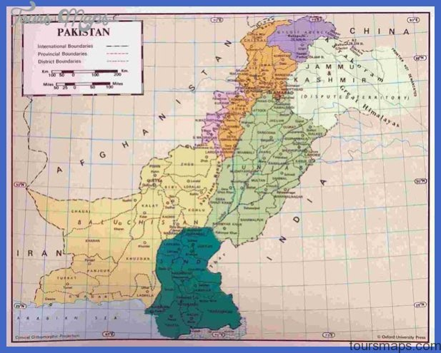 EXPLORING PAKISTAN