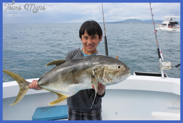 The big one that didn't get away - Picture of Puerto Vallarta Fishing ...