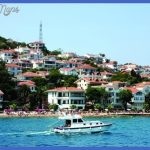 Book Istanbul Princes Islands Tour | Full Day