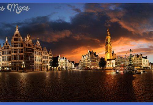 Travel to Antwerp | Diamondland