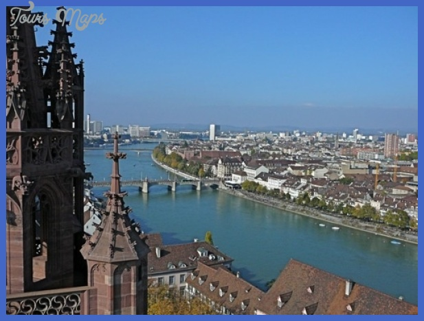 ... Guide to Basel, Switzerland #basel #switzerland #travel #cityguide