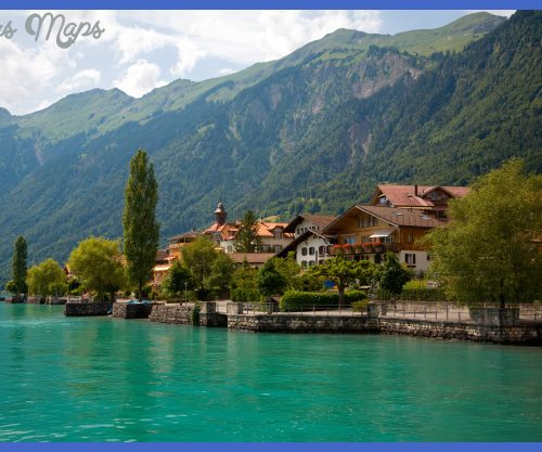 ... of Brienz, Berne, Switzerland | International Bellhop Travel Magazine