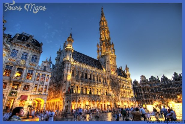 TRAVELING TO BRUSSELS | BEST TRAVEL