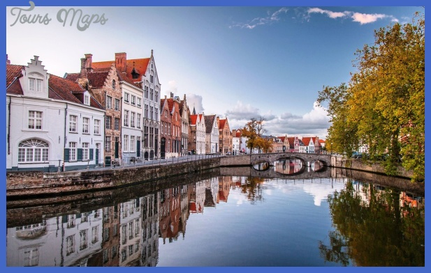 Travel to Belgium - We offer surprising trips and exiting tours!