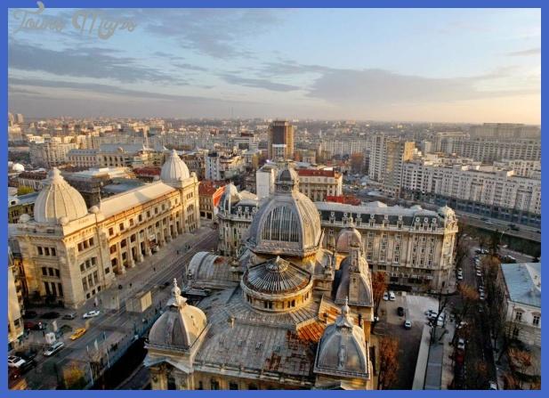 travel to bucharest romania 1 Travel to Bucharest Romania