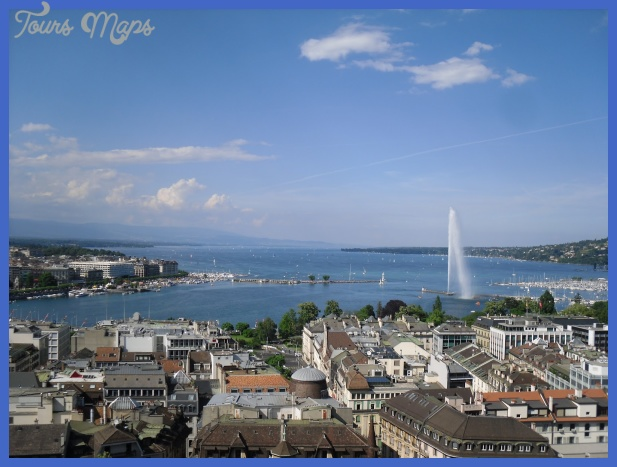 Geneva, Switzerland - Travel Guide and Travel Info - Exotic Travel ...