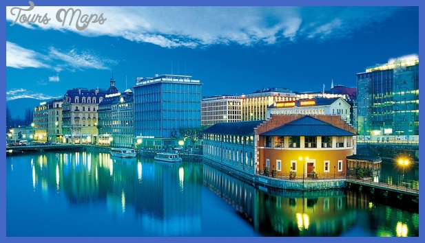 Geneva Vacations: Bundle & Save up to $570 | Expedia