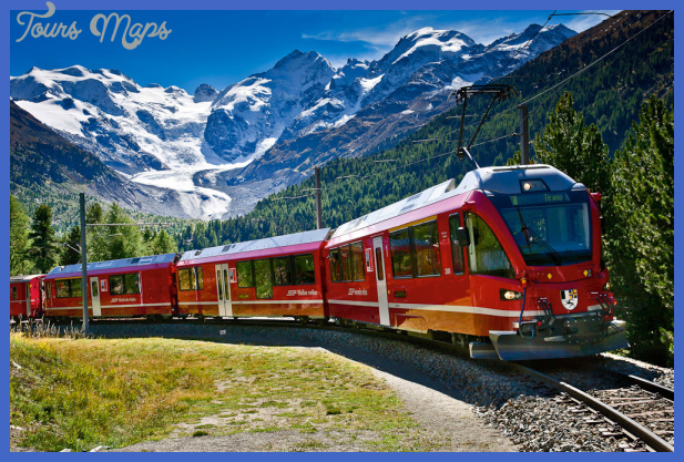 97. Travel from Geneva to Vienna by train - International Traveller ...