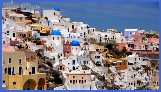 Saumil Shah Let's travel to Santorini, Greece with Saumil Shah - The ...