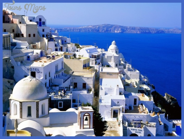 Pure Pleasure: Some Good Reasons You Should Travel To Greece