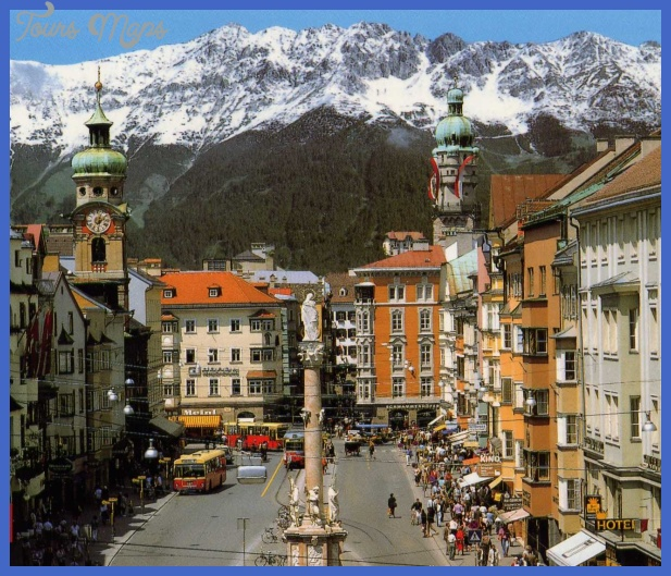 Posted in: Austria , Europe , Innsbruck , Winter Vacations