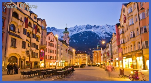 Innsbruck Guide| Fodor's Travel