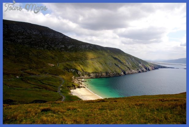Travel to Ireland: Travel to Ireland Gallery - what to see ...