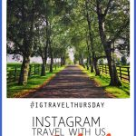 instagram travel to Ireland